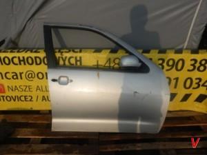 Seat Ibiza Двери передние HG82273057
