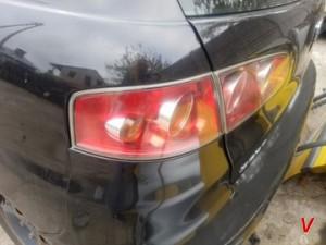 Seat Ibiza Фонари задние HF82964980