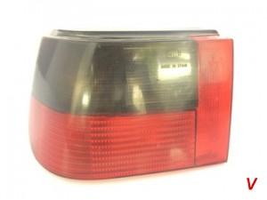 Seat Ibiza Фонари задние HG68016223