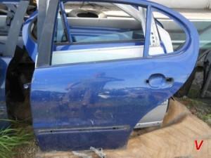Seat Leon Двери передние HG71387590