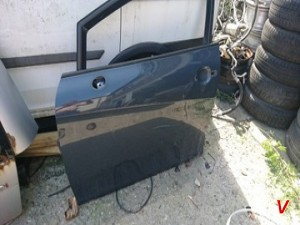Seat Leon Двери передние HG77433112