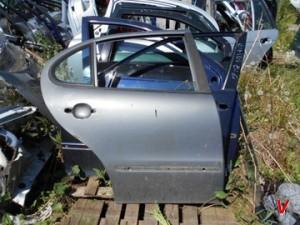 Seat Leon Двери передние HG79665320
