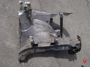 Seat Toledo Четверть задняя HF43636778