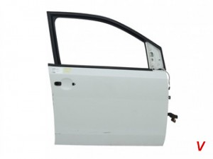Skoda Citigo Двери передние HF02553637