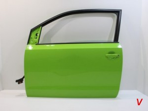Skoda Citigo Двери передние HG75615425