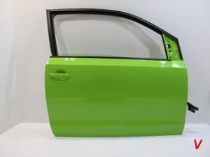 Skoda Citigo Двери передние HG75674188