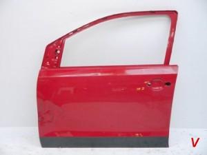 Skoda Citigo Двери передние HG81311994