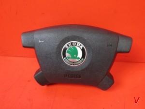 Skoda Fabia I Подушка руля HG61145088