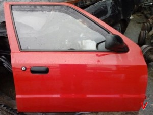 Skoda Felicia Двери передние HG75197855
