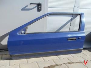 Skoda Felicia Двери передние HG81104522