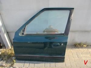 Skoda Felicia Двери передние HG81209831