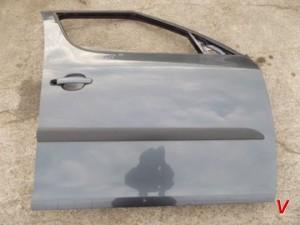 Skoda Roomster Двери передние HG80827923