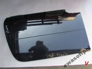 Smart Forfour Двери передние HG79102586