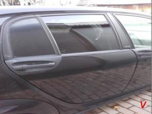 Smart Forfour Двери передние HG81192802