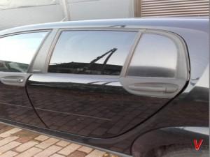 Smart Forfour Двери передние HG81193431