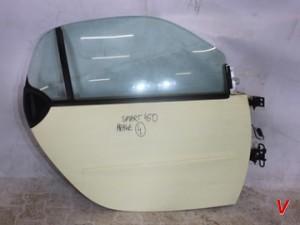 Smart Fortwo Двери передние HG75614437