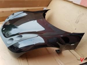 Smart Roadster Четверть задняя HD80227680