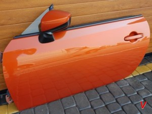 Subaru BRZ Двери передние HG70263470