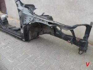 Subaru Forester Четверть задняя HG55709181