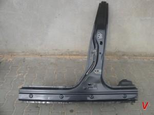 Subaru Forester Четверть задняя HG69282939
