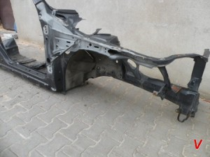 Subaru Forester Четверть задняя HG82971548