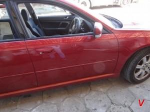 Subaru Legacy Двери передние HG76313945