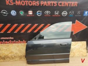 Subaru Legacy Двери передние HG76791542