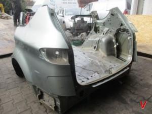 Subaru Tribeca Четверть задняя GF38516847
