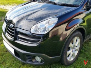 Subaru Tribeca Четверть задняя HD18565372