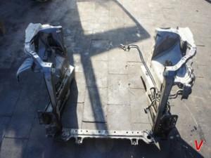 Subaru Tribeca Четверть задняя HE26852233