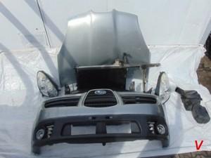 Subaru Tribeca Четверть задняя HF14435189