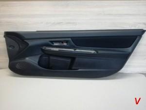 Subaru XV Двери передние HG79860311