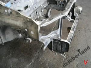 Suzuki Ignis Четверть задняя HB32965026