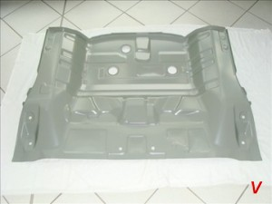 Suzuki Ignis Четверть задняя HF70723556