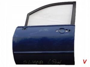 Suzuki Liana Двери передние HG78438282