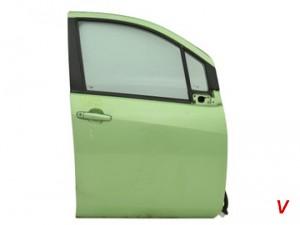 Suzuki Splash Двери передние GJ36962317