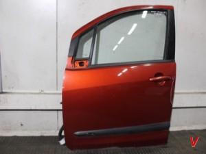 Suzuki Splash Двери передние HG77441411