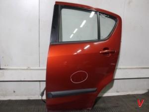Suzuki Splash Двери передние HG77441726