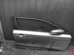 Suzuki Vitara Двери передние HG73339522