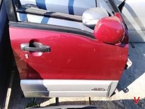 Suzuki Vitara Двери передние HG84127058