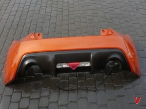 Toyota GT86 Бампер задний HG70306585