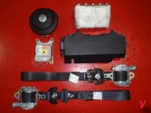 Toyota GT86 Подушка руля HG74502354