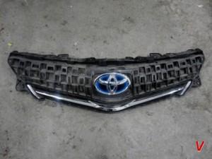 Toyota Prius Решетка радиатора HG70358661