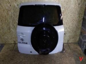 Toyota RAV-4 Крышка багажника HG77747028