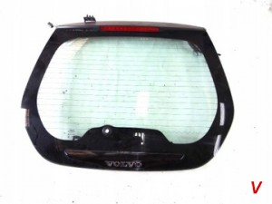 Volvo C30 Крышка багажника HG76253671