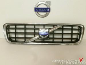 Volvo S60 Решетка радиатора HG70282253