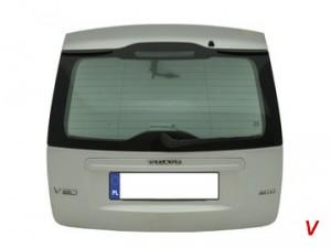 Volvo V50 Крышка багажника HB43927903