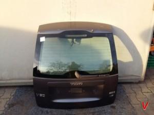 Volvo V50 Крышка багажника HG76216792