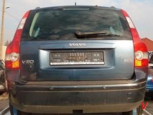 Volvo V50 Крышка багажника HG77588406