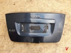 Volvo V50 Крышка багажника HG80743701